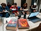 重庆专业西班牙语培训 重庆新泽西国际 上海DELE考官授课