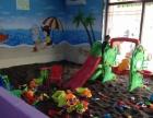儿童游乐场店铺对外转让或设备单独转让