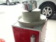 电动石磨机 原生态石磨面粉机 手工制作