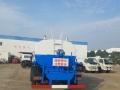 东营洒水车厂家,低价出售园林绿化喷洒车,多功能洒水车