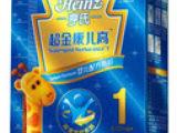 欧洲原装进口 亨氏超金康儿高1段奶粉(0-12个月)【原厂正品】