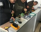 成都电子科大开办初中高级电工培训精品班