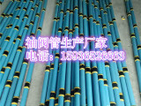 PVC袖阀管光管价格与PVC袖阀管的价格为什么相差那么大