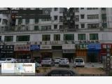 惠州汽车轻轨总站临街旺铺 两卡门面 单价2.8万 潜力较