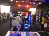 上海慶典會展扭蛋機,大型游戲機跳舞機,跳舞機大力錘租賃