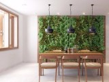 武汉垂直绿化公司 武汉靠谱的垂直绿化有哪些