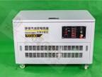 日本大泽动力 TOTO30 静音型30KW汽油发电机组