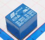 继电器 SRD-12VDC-SL-C 中文资料