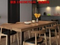 厂家直销咖啡厅桌椅 主题餐厅 奶茶店甜品店桌椅组合 咖啡桌椅