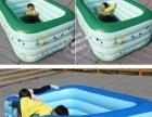 超大号充气游泳池