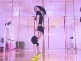武汉夏江专业爵士舞空中舞蹈培训终身免费学习