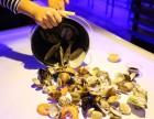 大铁锹手抓海鲜加盟费多少钱 海鲜大咖加盟优势