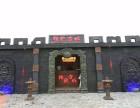 潍坊精绝古城闯关设备租赁 机关古城 垂直风洞