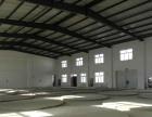 黄金区域全新厂房仓库出租一德胜工业园区一有产权