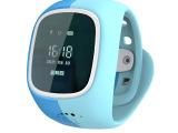 YAS新款 儿童智能定位手表Q2学生小孩智能通话手环手机GPS防