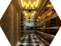 武汉艺术酒店设计艺象设计提醒你这两点需要注意