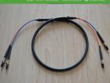弘元鑫 FSMA905-FSMA905 多模光纤跳线