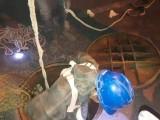 池州附件高压清洗 管道安装 管道改造