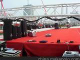 南京舞台出租南京演出舞台出租背景桁架搭建