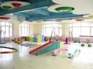 济南专业幼儿园装修装饰平面规划效果图施工图测量施工