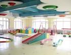 日照专业幼儿园装修装饰平面规划效果图施工图