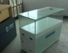 低价处理玻璃柜台(展示柜)
