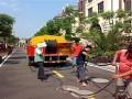 无锡滨湖区排污管道清洗