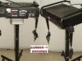 出售新科书架音箱、劲霸功放器、音响专用钢架