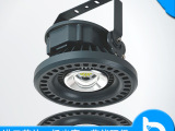 宝兆 专业生产led节能照明灯 led大功率工厂灯led照明灯具