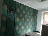 專業貼壁紙壁布壁畫施工