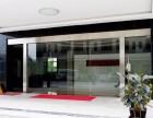 大港区安装玻璃自动门 自动感应门