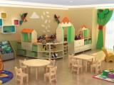 幼儿园教学设备桌椅床豪奇厂家批发直销