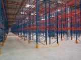 南京诺贝货架设备厂专业设计生产销售货架钢制托盘