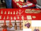 广州特色暖场民间手工艺桃木雕刻表演