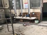 出售2吨燃气蒸汽锅炉,整套在位