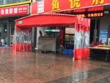 金华浦江县大排档雨蓬 伸缩折叠帐篷 移动式简易车棚厂家