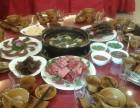 重庆霸王牛肉加盟