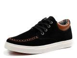 厂家直销运动休闲韩版磨砂男鞋子时尚潮流低帮鞋男士单鞋鞋子男鞋