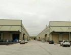 小金口高速口附近 带卸货平台仓库100000出租
