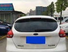 福特 福克斯两厢 2015款 1.6 自动 舒适型两厢
