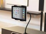 万向IPAD桌面懒人支架 三星安卓平板桌面支架 平板支架800m