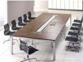 北京会议桌定做 新款大班台定做 海淀区办公家具定做