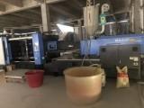 工厂转让海天1600吨1000吨470吨800吨注塑机