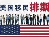 美國親屬移民的條件和排期