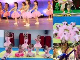 通州土桥 少儿舞蹈培训班中国舞 民族舞 免费试听