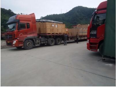 福州到广州的物流公司有哪些 哪一家比较便宜?
