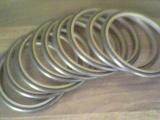 不锈钢圆环 不锈钢圆圈 三角环 方形环