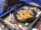 消费者喜爱的美食 三国集团本源现捞卤味