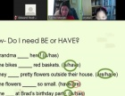 小学英语在线课堂 纯美式英语环境在线授课