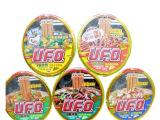 日清飞碟UFO炒面整箱12碗装4种味道组合任选进口方便面干拌面